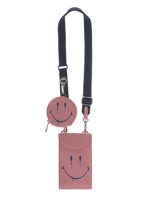 STEFFEN SCHRAUT Capsule Collection Smiley London Smudge Old Rose
