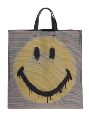 STEFFEN SCHRAUT Capsule Collection Smiley Art Style