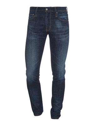 AG Jeans Dylan Slim Navy
