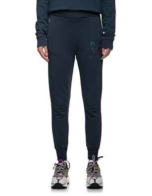CAMOUFLAGE COUTURE STORK Jogging Navy