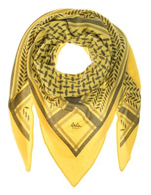 LALA BERLIN Triangle Trinity Classic Yellow