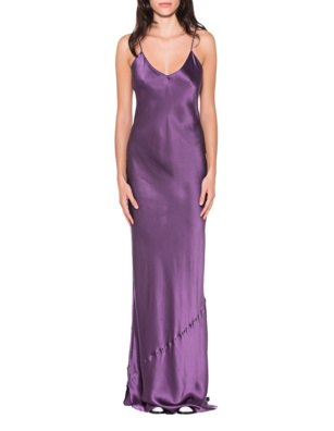 Nili Lotan Cami Dream Purple