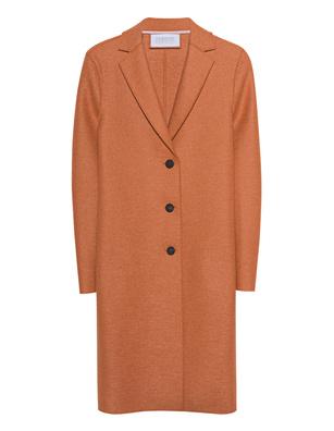 HARRIS WHARF LONDON Woolen Simple Orange