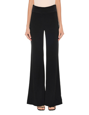 GALVAN LONDON Wide Leg New Black