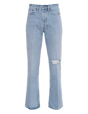 REDONE 70s Bootcut Light Blue