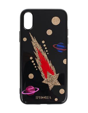 IPHORIA iPhone X/Xs Rocket Space Multicolor