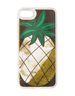 IPHORIA iPhone 7/8 Pineapple Glitter Multicolor