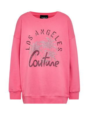 CAMOUFLAGE COUTURE LA Palms Pink