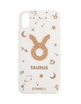IPHORIA Case iPhone X Taurus White