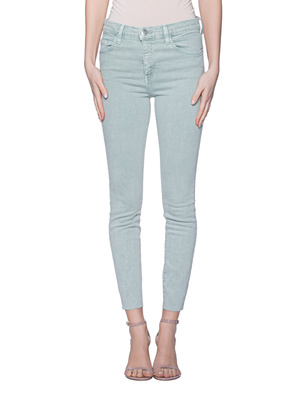 CURRENT/ELLIOTT The High Waist Stiletto Mint