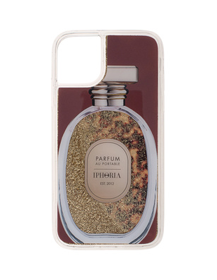 IPHORIA Liquid Case Leo Parfume Multicolor