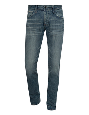 AG Jeans Tellis Washed Blue