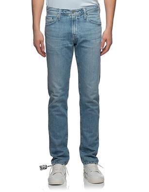 AG Jeans Tellis Washed Light Blue
