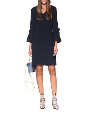STEFFEN SCHRAUT Dress Navy