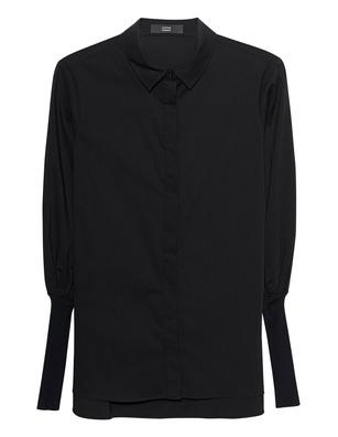 STEFFEN SCHRAUT Sleeve Detail Black