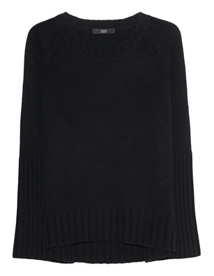 STEFFEN SCHRAUT Flared Sleeves Black