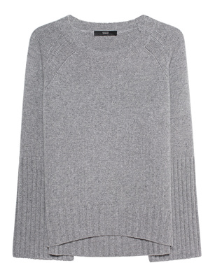 STEFFEN SCHRAUT Flared Sleeves Grey