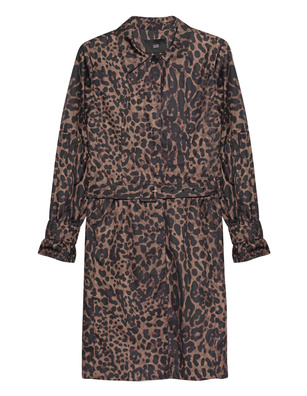 STEFFEN SCHRAUT Leo Animal Print Brown