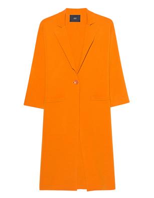 STEFFEN SCHRAUT Coat Orange
