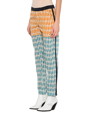 STEFFEN SCHRAUT Oriental Multicolor