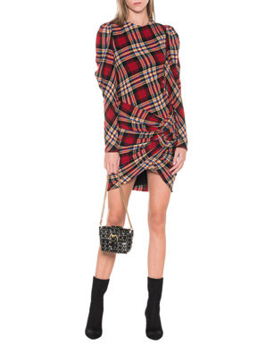 ALEXANDRE VAUTHIER Scottish Moor Multicolor