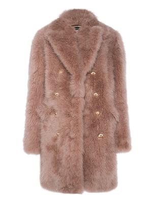 ALEXANDRE VAUTHIER Fawn Fur Bronze