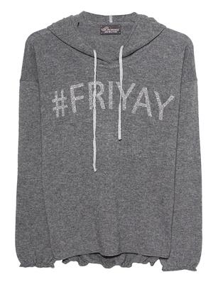 PRINCESS GOES HOLLYWOOD Friyay Print Grey
