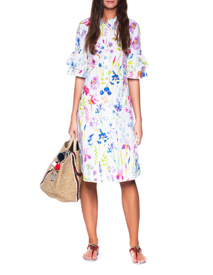 PRINCESS GOES HOLLYWOOD Sporty Sun Beam Flowers Multicolor