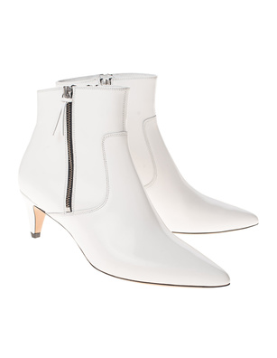 Isabel Marant Étoile Deby Rock N´Roll Story White