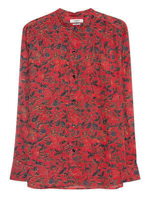 Isabel Marant Étoile Mexika Red
