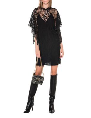 IRO Lace Classy Black