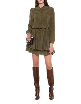 STEFFEN SCHRAUT Uni Dress Olive