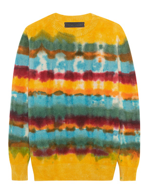 The Elder Statesman Wacky Dye Multicolor