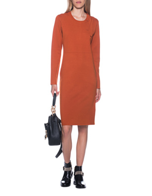 STEFFEN SCHRAUT Knit Chic Orange