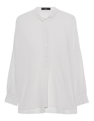 STEFFEN SCHRAUT Basic Blouse Off-White