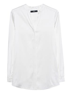 STEFFEN SCHRAUT Silk Blouse Off-White