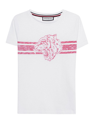 ROQA Tiger Red White