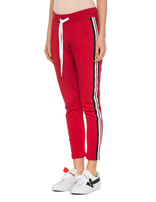 ROQA Athleisure Stripes Red