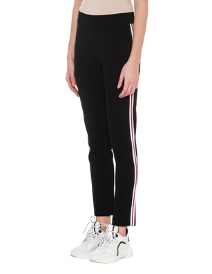 ROQA Stripes Tight Black