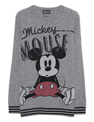 PRINCESS GOES HOLLYWOOD Mickey Knit Grey