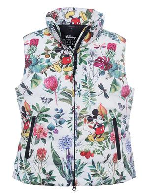 PRINCESS GOES HOLLYWOOD Disney Mickey Flower Multicolor