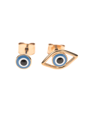 Isabel Marant Étoile Lucky Eyes Gold