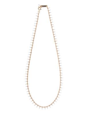 Isabel Marant Étoile Casablanca Necklace Gold