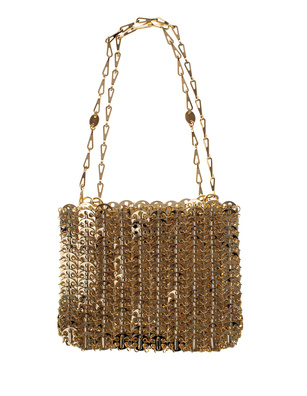 Paco Rabanne Nano Bag Gold