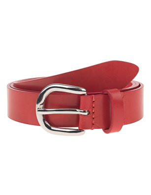 ISABEL MARANT Zap Red Leather