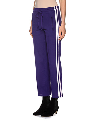 Isabel Marant Étoile Dobbs Sporty Knit Purple