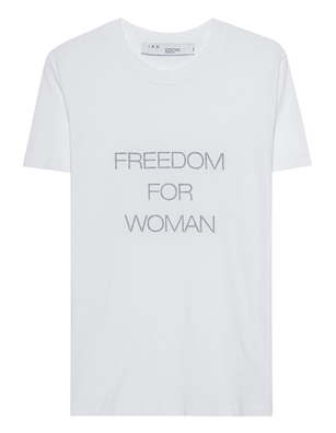 IRO Freedy Freedom White