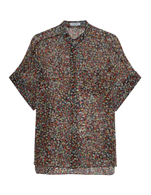 EQUIPMENT Alvia Short Sleeve Multicolor