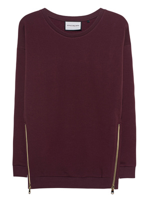 ROQA Side Zip Bordeaux