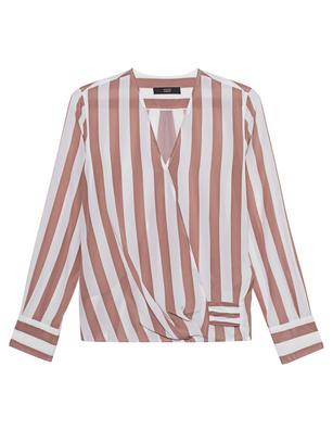 STEFFEN SCHRAUT Stripes Classy Beige White